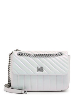 712 Convertible Iridescent Shoulder Bag by Henri Bendel