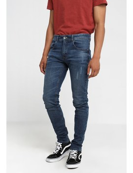 Copenhagen Destroy   Slim Fit Jeans by Redefined Rebel