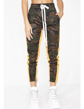 Count Me In Camo Pants by Rebel Minds