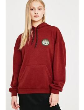 Uo Expedition Hoodie by Urban Outfitters