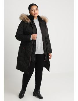 Winter Coat by Anna Field Curvy