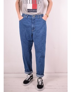 Lee Mens Vintage Jeans W32 L29 Blue 90s by Lee