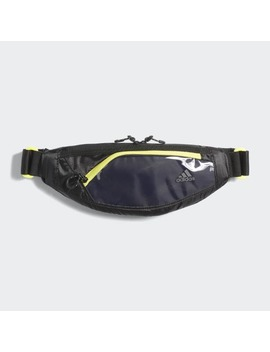 Run Waist Bag by Adidas