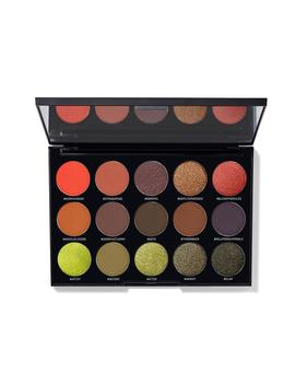 15 T Your True Selfie Artistry Palette by Morphe