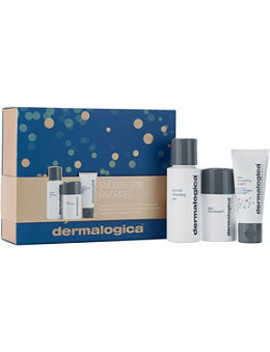 Smooth Skin Favorites by Dermalogica