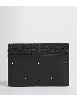 Kathi Leather Card Case by Allsaints
