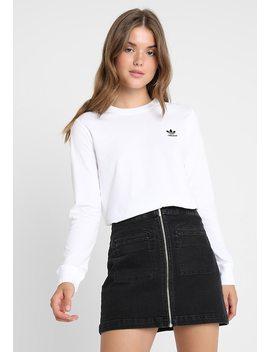 Tee   Langærmede T Shirts by Adidas Originals