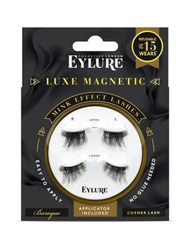Eylure Magnetic Lashes   Baroque Corner by Eylure