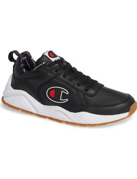Bones Big C Sneaker by Champion