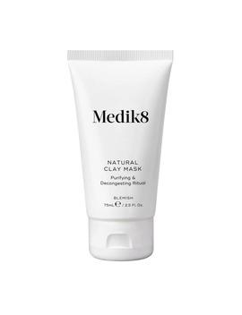 Medik8 Natural Clay Mask™ 75ml by Medik8