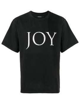 Joy T Shirt by Misbhv