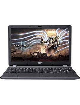 "2018 Acer Aspire 5 Business Laptop Pc 15.6"" Fhd 1080p Wled Backlit Display Intel I5 7200 U Processor 8 Gb Ddr4 Ram 1 Tb Hdd 802.11 Ac Webcam Hdmi Bluetooth Windows 10 Black by Acer"