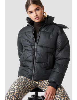 Puffer Jacket by Na Kd Trend