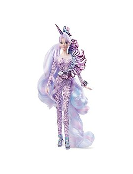 Barbie Unicorn Goddess Doll by Barbie