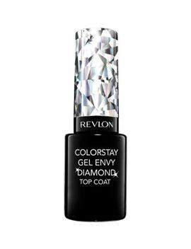 Revlon Color Stay Gel Envy Diamond Top Coat by Revlon