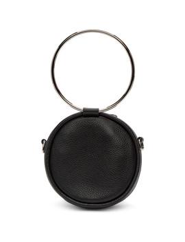 Black Ring Cd Bag by Kara