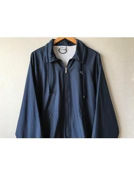 Vintage Lacoste Windbreaker Large Lacoste Vintage Jacket Lacoste Vintage Windbreaker Men Large 90s Windbreaker Vintage Nylon Jacket Lacoste by Etsy
