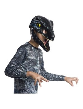 Kids' Jurassic World 2 Movable T Rex Jaw Costume by Jurassic World
