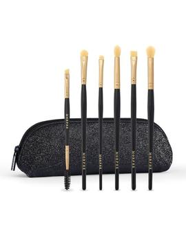 All Eye Want 6 Piece Eye Brush Collection by Morphe