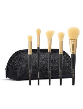 Complexion Crew 5 Piece Brush Collection by Morphe