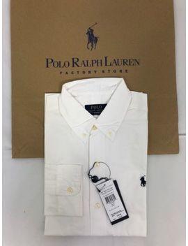 Polo Ralph Lauren Men's Shirt Slim Fit Long Sleeve New by Ebay Seller