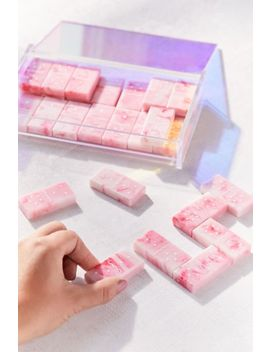 Acrylic Dominoes by Urban Outfitters