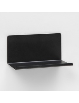 "Bent Metal Wall Shelf (12"")   Project 62™ by Shop This Collection"