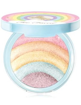 Rainbow Strobe Highlighter Unicorn Highlighter by Too Faced