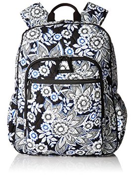 Vera Bradley Campus Tech Backpack, Signature Cotton by Vera+Bradley