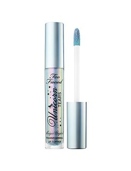 Unicorn Tears, Magic Crystal, Mystical Effects Lip Topper by Too Faced