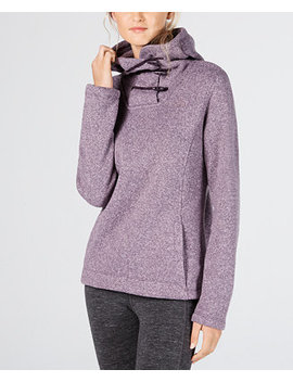 Crescent Shawl Collar Hoodie by The North Face