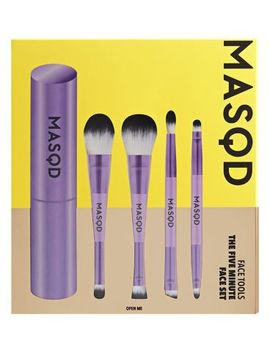 Masqd Face Tools   The Five Minute Face Set by Masqd