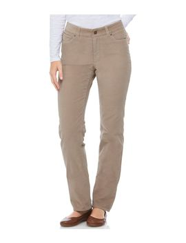 Casco Corduroy Pants, Straight Leg by L.L.Bean
