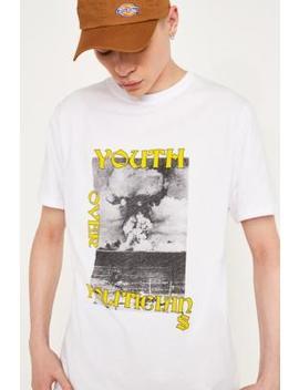 Soulland Murph White T Shirt by Soulland