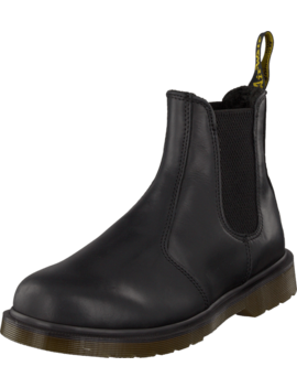 2976 Warmlined Black by Dr Martens