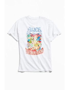 Alice In Wonderland Tee by Urban Outfitters