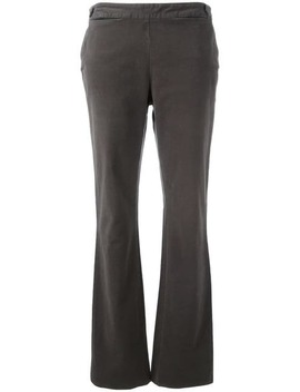 Flared Trousers by Maison Martin Margiela Vintage