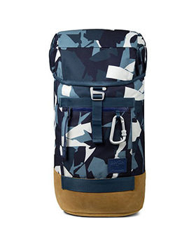 Puma Bwgh Brooklyn We Go Hard Back Pack Mens Bags Blue 072843 01 02 by Puma