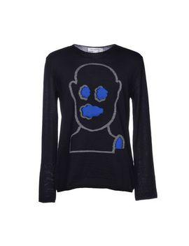 Comme Des GarÇons Shirt Pullover   Pullover & Sweatshirts by Comme Des GarÇons Shirt