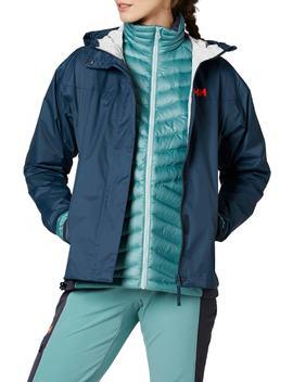 Waterproof Loke Jacket by Helly Hansen