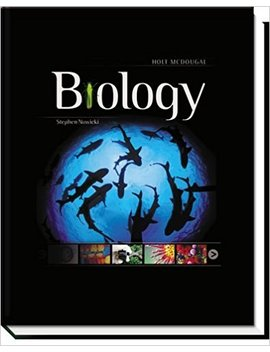 Holt Mc Dougal Biology: Student Edition 2012 by Amazon
