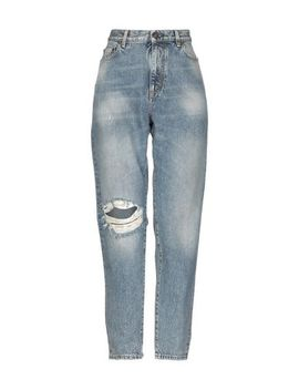 Saint Laurent Denim Trousers   Jeans And Denim by Saint Laurent