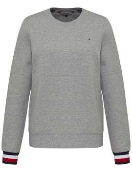 Tommy Hilfiger Trisha Logo Sweatshirt by Tommy Hilfiger