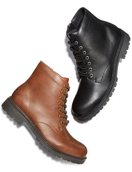 Men's Landonn Boots, Created For Macy's by Club Room