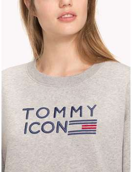 Tommy Hilfiger Icon Lane Sweater by Tommy Hilfiger
