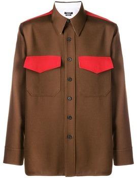 ウエスタン シャツ by Calvin Klein 205 W39nyc
