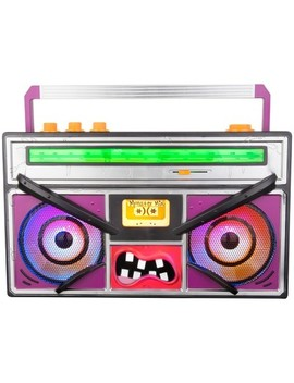 Halloween Animated Monsters Boombox   Hyde And Eek! Boutique™ by Shop This Collection