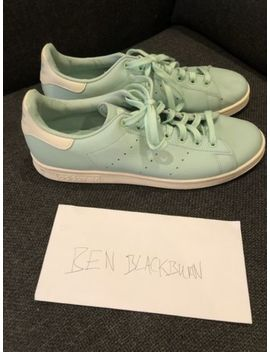 Adidas Stan Smith Mint Green by Ebay Seller