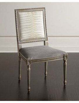 Avalon Dining Chair by Massoud