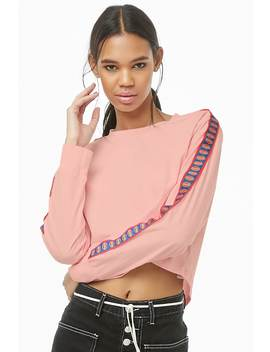 Boxy Dreamer Tee by Forever 21